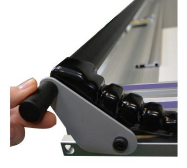 Go to Futura Flexo Roller Lift & Hold page